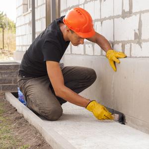 Как правильно отремонтировать фундамент дома